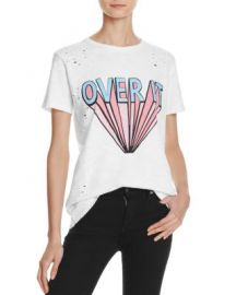 Honey Punch Over It Tee at Bloomingdales
