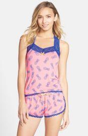 Honeydew Intimates Ahna Short Pajamas at Nordstrom