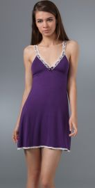 Honeydew Intimates Cross Dye Chemise at Shopbop