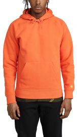 Hooded Chase Sweatshirt by Carhartt WIP at East Dane