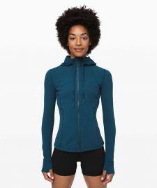 Hooded Define Jacket at Lululemon