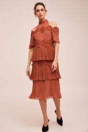 Horizons Dress by Keepsake at Keepsake