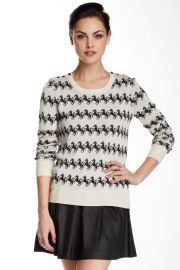 Horse Sweater by French Connection at Nordstrom Rack