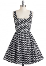 Hound Sleuth Dress at Modcloth