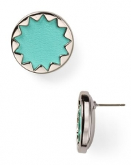 House of Harlow 1960 Sunburst Button Earrings at Bloomingdales