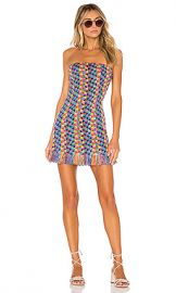 House of Harlow 1960 X REVOLVE Amelia Dress in Multi from Revolve com at Revolve