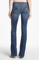 Hudson Jeans Signature Bootcut Jeans in Hackney at Nordstrom