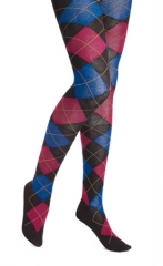Hue Argyle Tights at Nordstrom