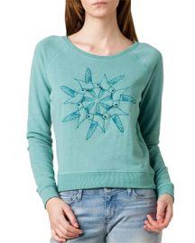 Hummingbird Sweatshirt at Levis