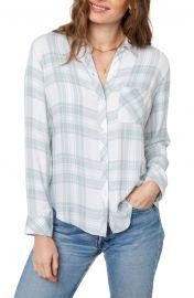 Hunter Plaid Shirt at Nordstrom