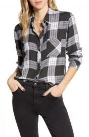 Hunter Shirt by Rails at Nordstrom