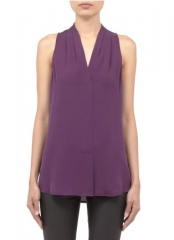 Hylin blouse by Theory at Lane Crawford