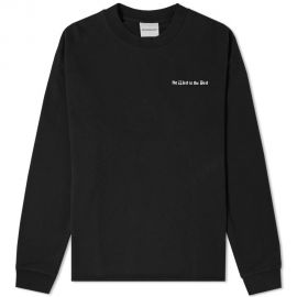 I Love the West Sweater by Nasaseasons at End Clothing