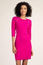 IMPALA DRESS at Trina Turk
