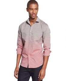 INC International Concepts Eddie Shirt at Macys