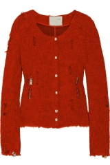 IRO Agnette Jacket at Net A Porter
