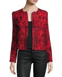 IRO Inoui Jacket at Neiman Marcus