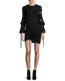 IRO Liya Dress at Neiman Marcus