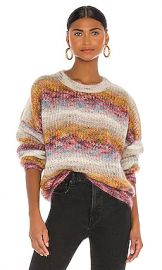 IRO Maroja Sweater in Multicolor from Revolve com at Revolve