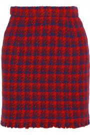 IRO Quisera Skirt at The Outnet