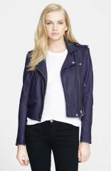 IRO and39Ashvilleand39 Leather Moto Jacket at Nordstrom