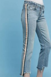 Ibiza Jeans by McGuire at Anthropologie