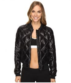 Idol Bomber Jacket by ALO at Zappos