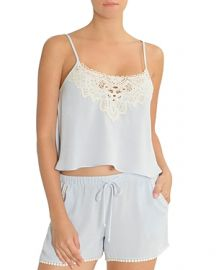 In Bloom by Jonquil Cropped Cami Set at Bloomingdales