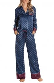 In Bloom by Jonquil Long Pajamas   Nordstrom at Nordstrom