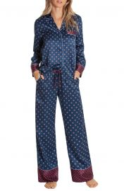 In Bloom by Jonquil Long Pajamas at Nordstrom