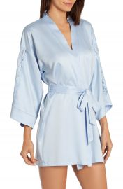 In Bloom by Jonquil Satin Wrap   Nordstrom at Nordstrom