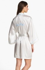 In Bloom by Jonquil and39For the Brideand39 Robe at Nordstrom