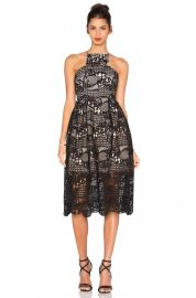 In The Air Dress by Elliatt at Revolve