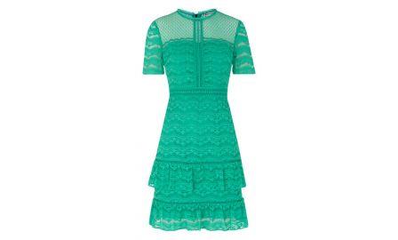 Indira dress at Whistles