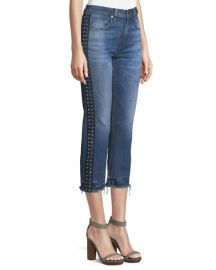 Ines Jeans at Bergdorf Goodman