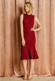 Inez Knit Sweater Dress by Adelyn Rae at Adelyn Rae