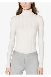 Inez Long Sleeve Turtleneck at Orchard Mile