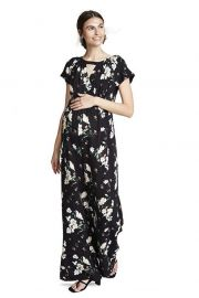 Ingrid  Isabel Adjustable Waist Jumpsuit at Amazon