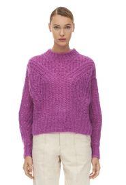 Inko sweater by Isabel Marant at Luisaviaroma