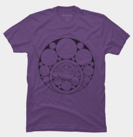 Inner Circle Tee at Design by Humans
