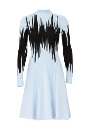 Intarsia Dress by Opening Ceremony at Rent the Runway