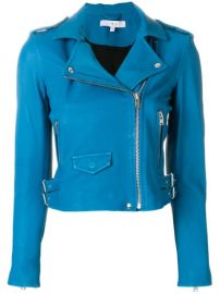 Iro Ashville Biker Jacket - Farfetch at Farfetch
