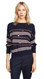 Isabel Marant Etoile Casey Pullover at Shopbop