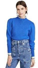 Isabel Marant Etoile Kelaya Sweater at Shopbop