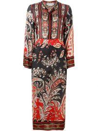 Isabel Marant   201 toile   39 tilda  39  Dress - at Farfetch