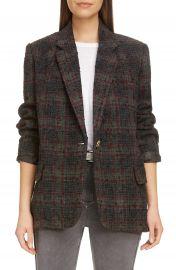 Isabel Marant   toile Korix Wool Blend Jacket   Nordstrom at Nordstrom
