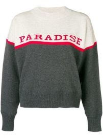 Isabel Marant   toile Paradise Sweater - Farfetch at Farfetch