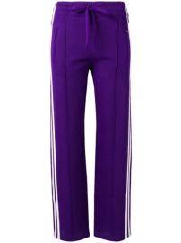 Isabel Marant   toile Side Stripe Trousers - Farfetch at Farfetch