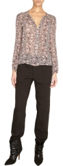 Isabel Marant Dalma Blouse at Barneys