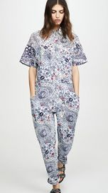 Isabel Marant Etoile Udena Jumpsuit at Shopbop